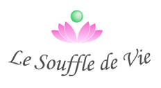 Logo association Le Souffle de Vie